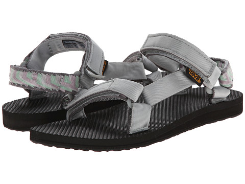 Teva - Original Universal (Azura Light Grey) Women