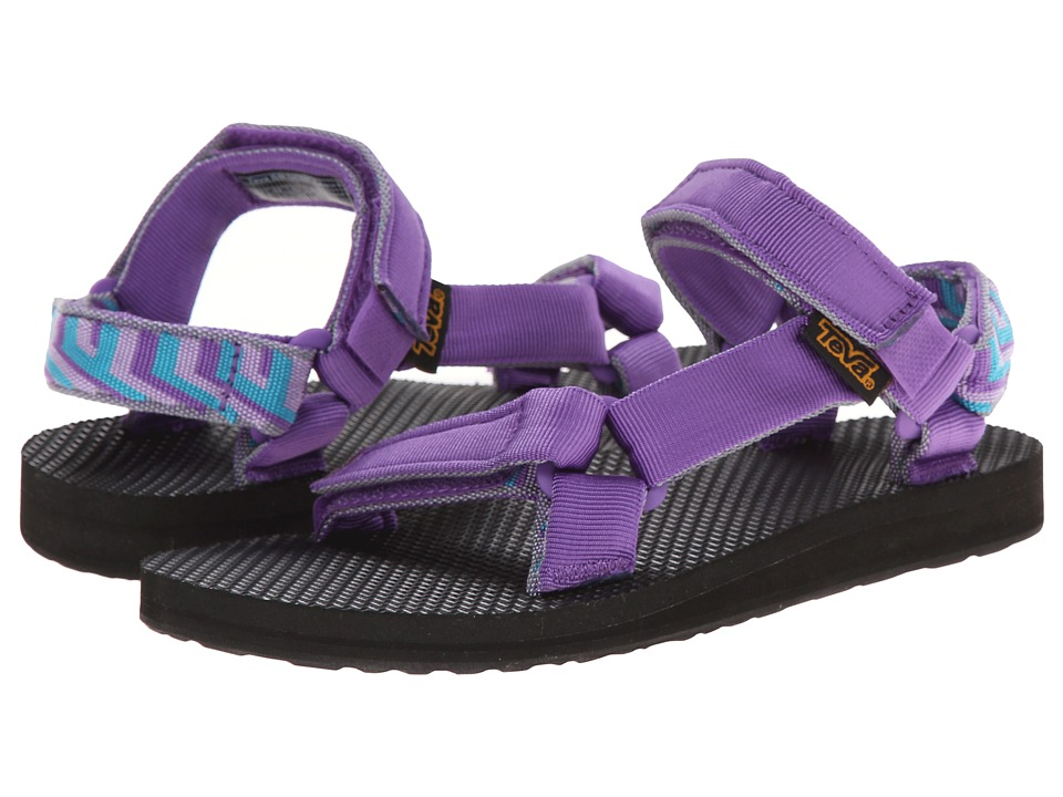 Teva - Original Universal (Azura Purple) Women's Sandals