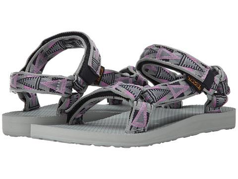 Teva - Original Universal (Mosaic Pink) Women's Sandals