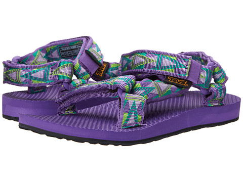 Teva - Original Universal (Mosaic Purple) Women's Sandals