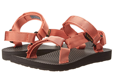 Teva - Original Universal (Terra Cotta) Women's Sandals
