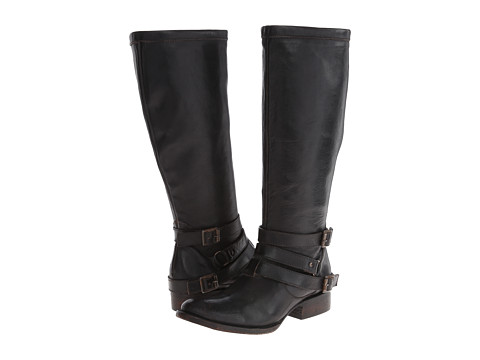 Freebird - Irish (Black) Women's Boots
