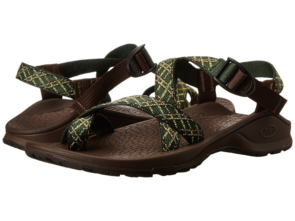 Chaco - Updraft Ecotread 2 (Argyle) Men's Shoes