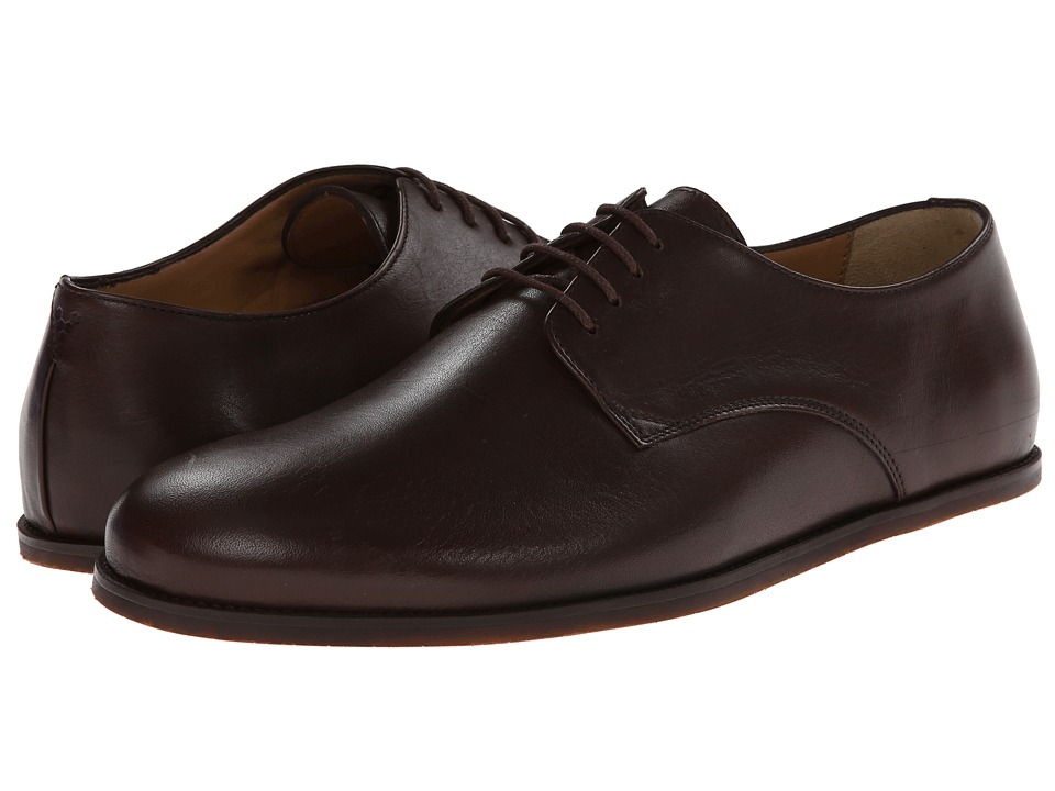 Vivobarefoot - Lisbon (Dark Brown) Men