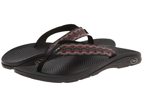 Chaco - Flip EcoTread (Tire Tracks) Men's Sandals