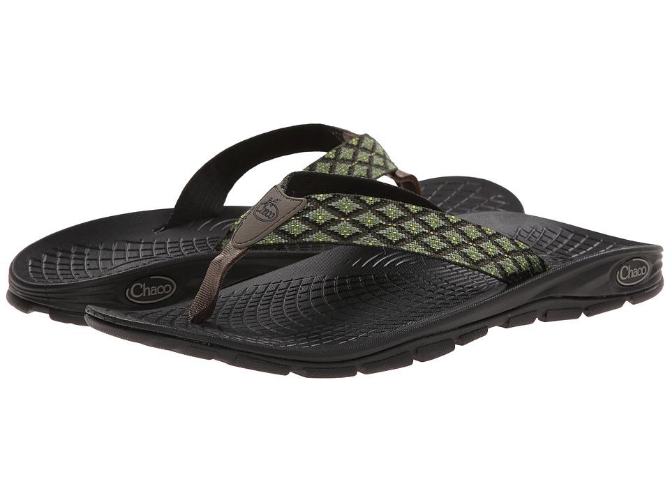 Chaco - Z/Volv Flip (Hedge) Men's Sandals
