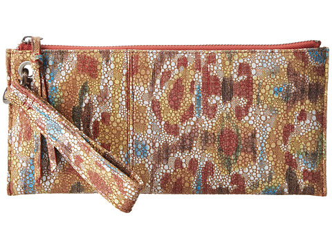 Hobo - Vida (Ikat) Clutch Handbags