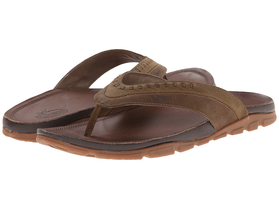 Chaco Finn (Dark Earth) Men