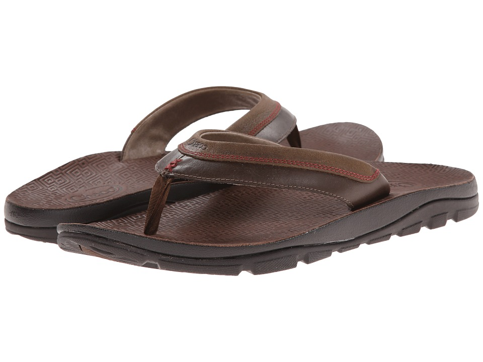 Chaco Kirkwood (Dark Earth) Men