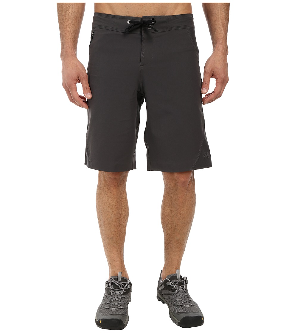 The North Face Kilowatt Short (Asphalt Grey (Prior Season)) Men