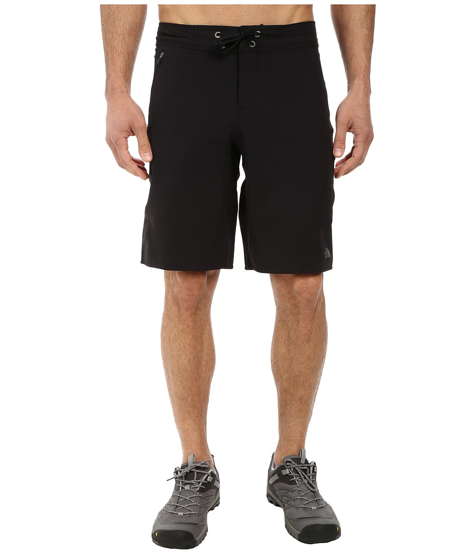 The North Face - Kilowatt Short (TNF Black) Men's Shorts