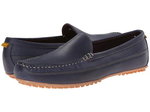 Allen-Edmonds - Interstate 90 (Blue Leather) Men