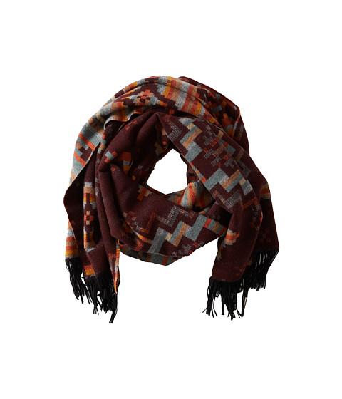 Pendleton - Woven Shawl (Bandolier Jacquard) Scarves