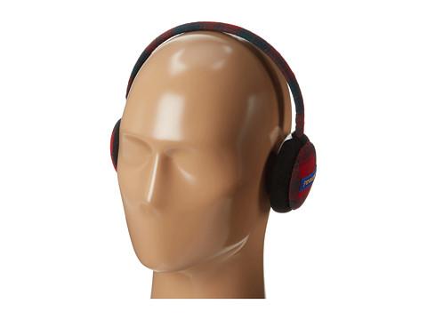 Pendleton - Ear Muff (Robertson Tartan) Caps