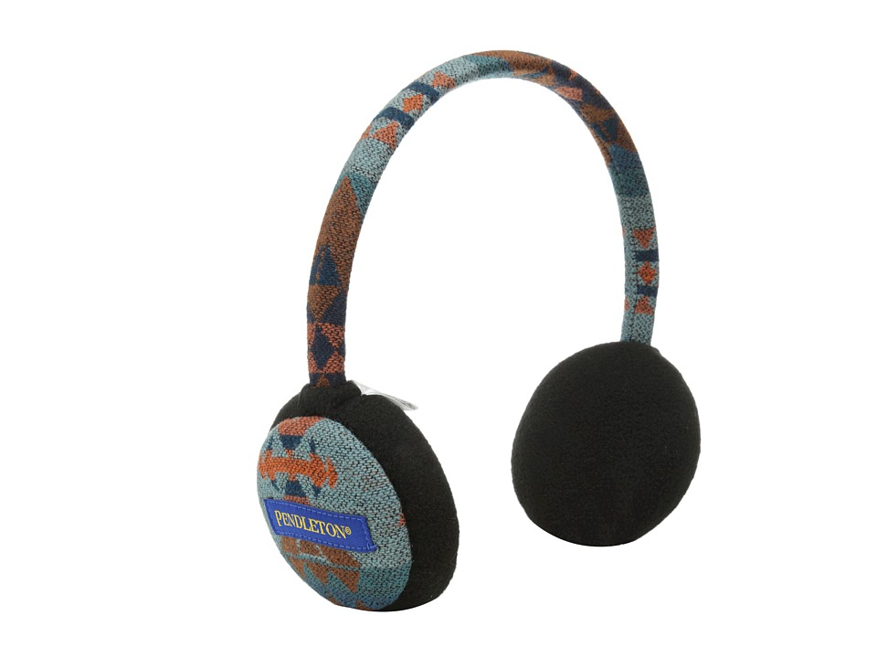 Pendleton - Ear Muff (Broken Diamonds) Caps
