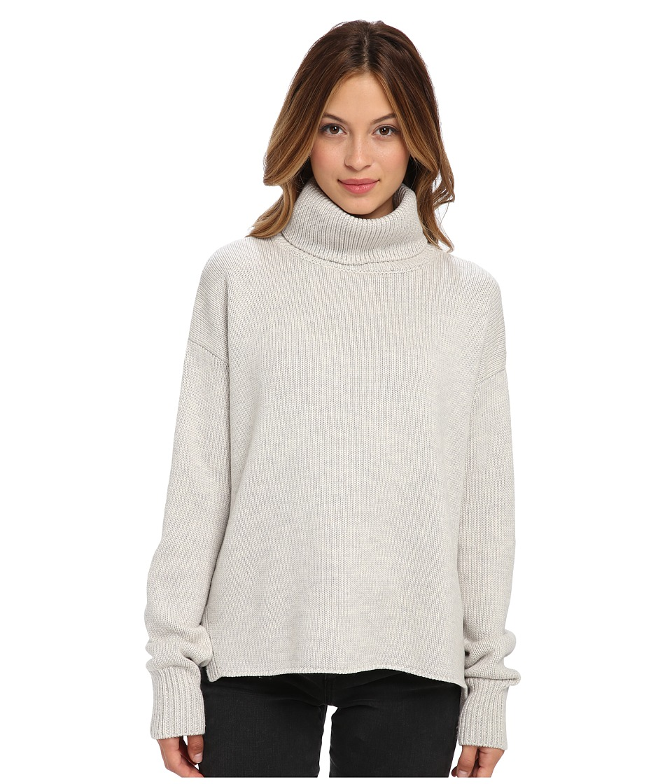 Joie - Irissa (Heather Sterling) Women's Sweater