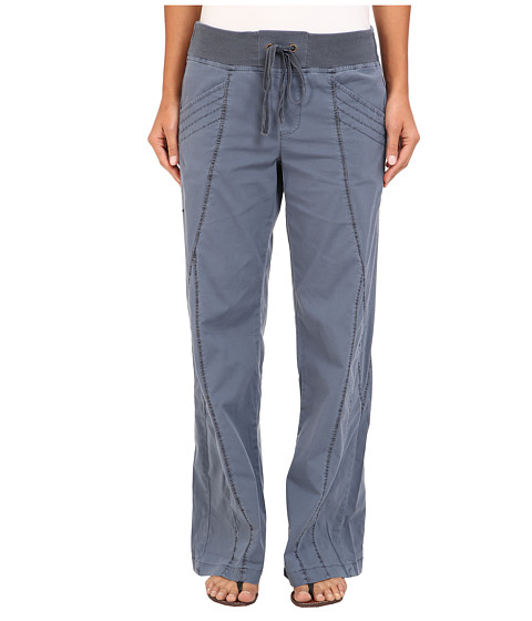 XCVI - December Wide Leg Pant (Blue Mountains) Women's Casual Pants