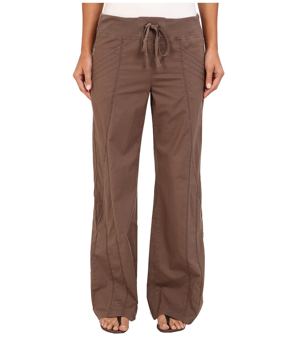 XCVI - December Wide Leg Pant (Root) Women's Casual Pants