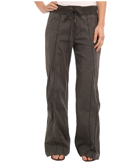 XCVI - December Wide Leg Pant (Shadow) Women's Casual Pants