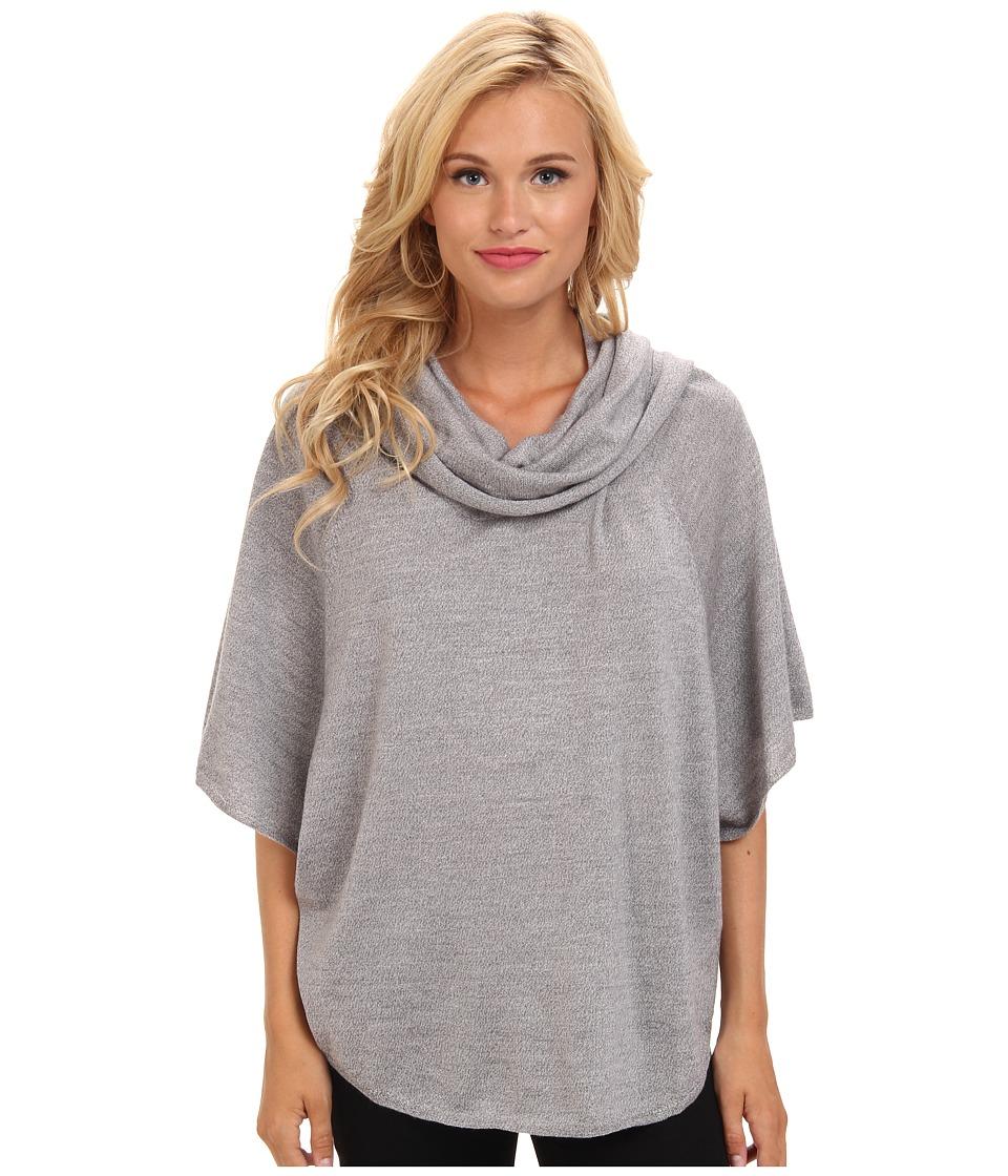 Joie - Celia D (Heather Grey) Women's Sweater