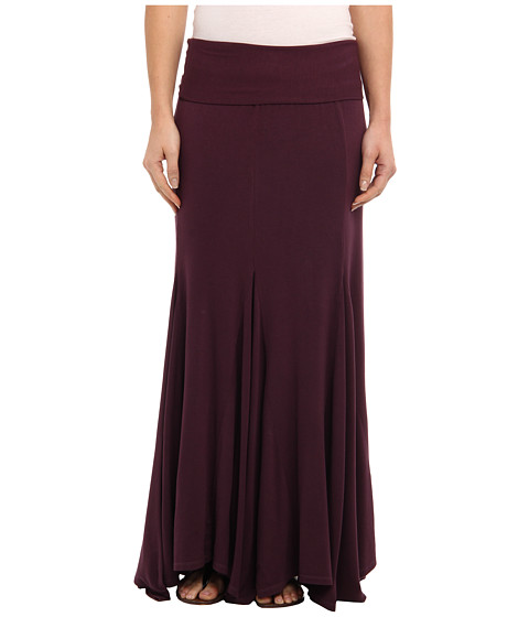 XCVI - Crossbody Skirt (Boysenberry) Women's Skirt