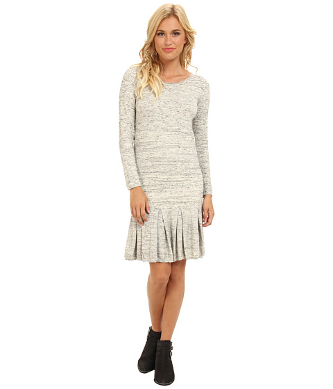 Joie - Tala (Heather Sterling/Caviar) Women's Dress