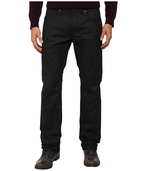 Calvin Klein Jeans - Slim Straight Jeans in Dark Gloss (Dark Gloss) Men's Jeans
