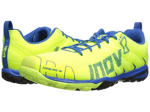 inov-8 - trailroc 245 (Yellow/Blue) Men's Running Shoes