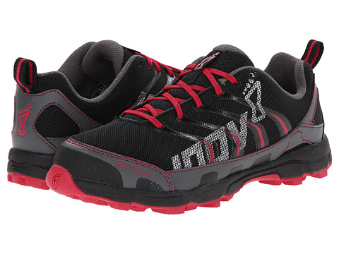 inov-8 - Roclite 280 (Grey/Berry) Women