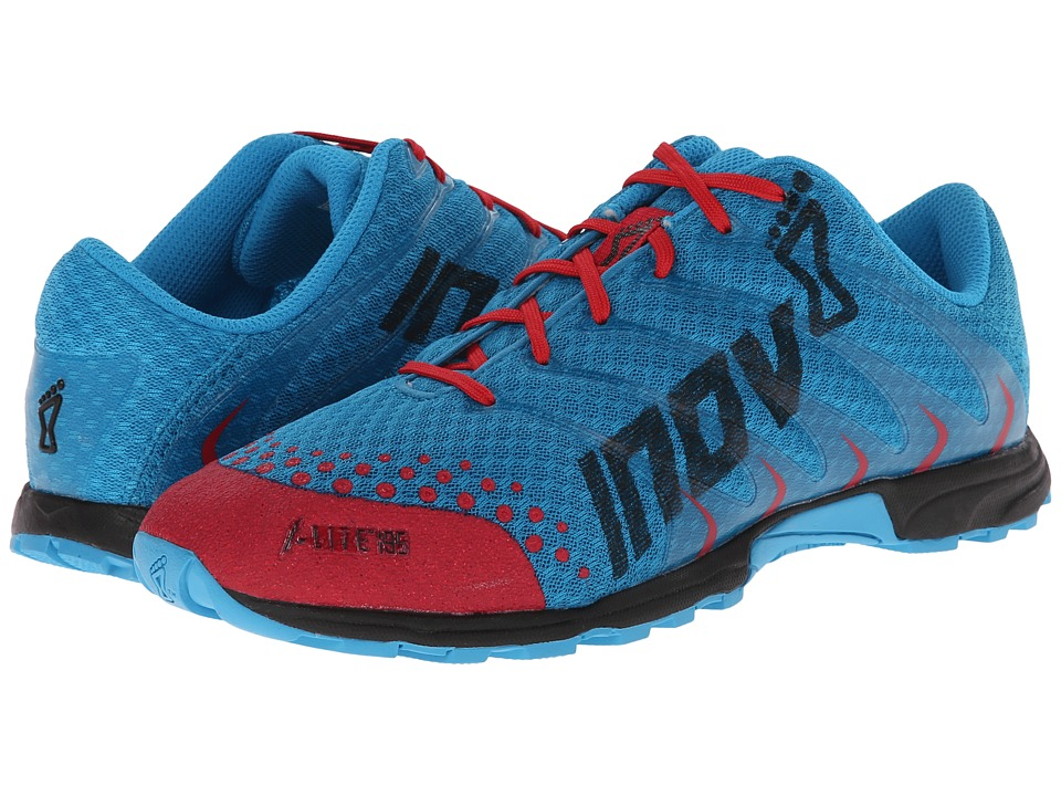 inov-8 F-Lite 195 (Blue/Berry) Women