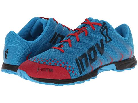 inov-8 - F-Lite 195 (Blue/Berry) Women's Running Shoes