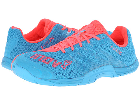 inov-8 - F-Lite 235 (Blue/Pink) Women's Running Shoes