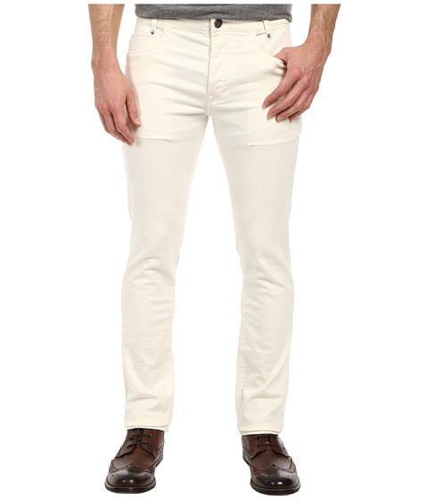 Calvin Klein Jeans - Slim Jeans in Bone (Bone) Men