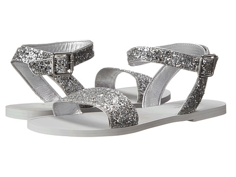 Kate Spade New York - Coney (Silver Glitter) Women