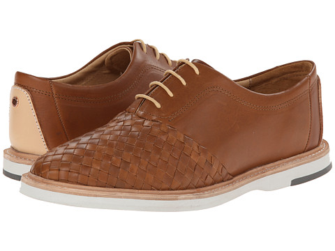 Thorocraft - Ross (Light Brown) Men
