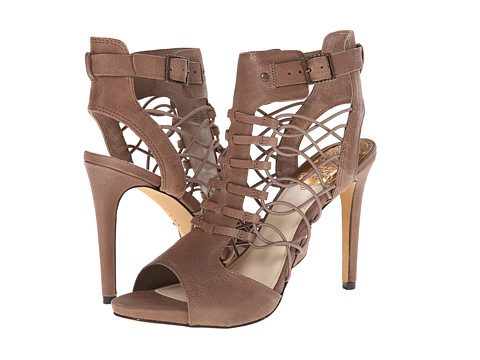 a3cb9f0895f UPC 888450038008 product image for Vince Camuto Fossel (Smoke Taupe) Women s  Shoes