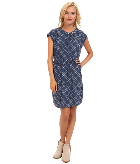Soft Joie - Verity 5200-31643 (Dusty Indigo) Women's Dress