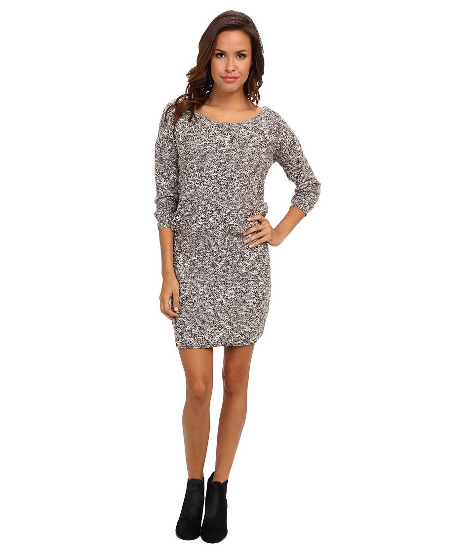 Soft Joie - Landa 6520-31868 (Caviar) Women's Dress