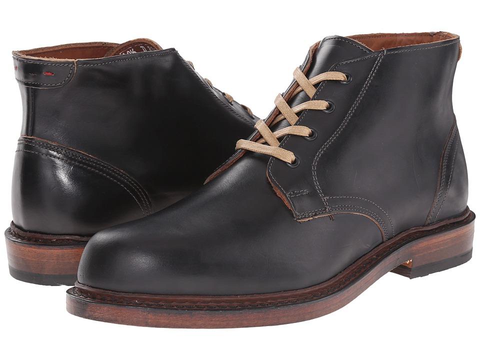 Allen-Edmonds - Odenwald (Black Chromexcel Leather) Men