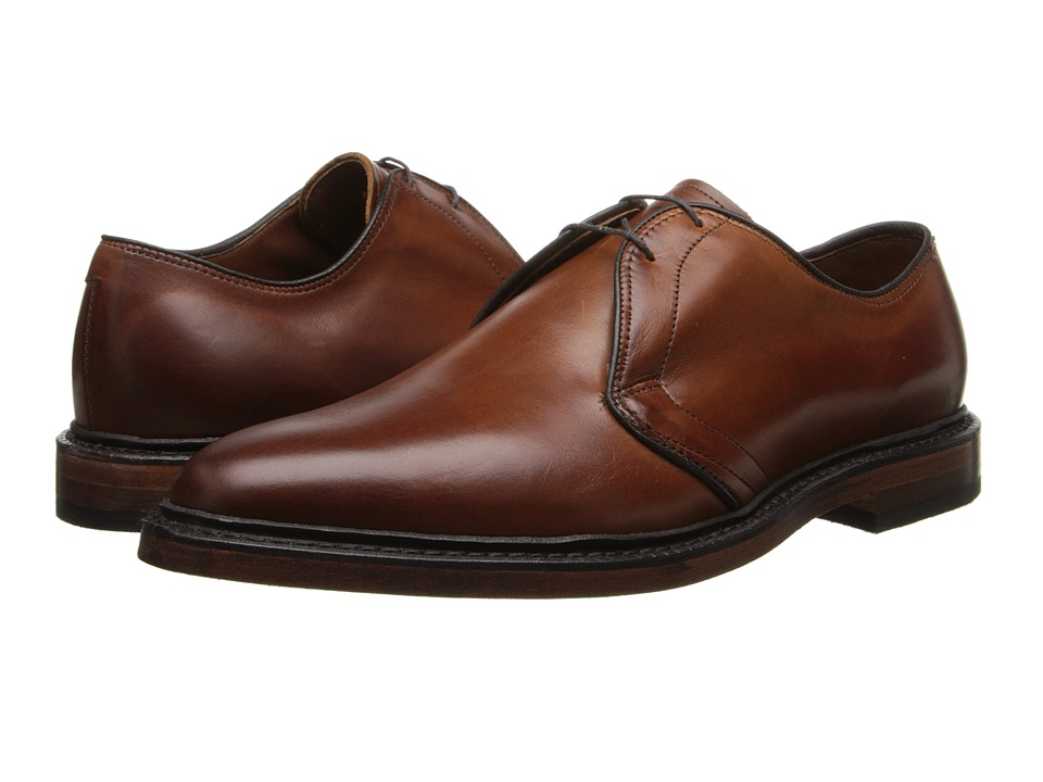 Allen-Edmonds Jodox (Tan Saddle) Men