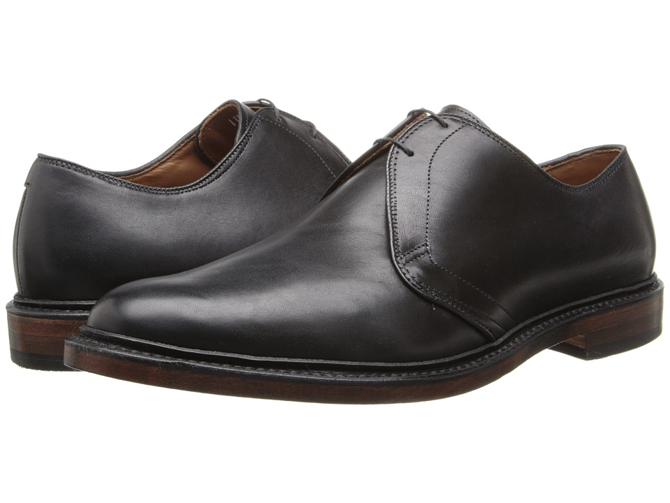 Allen-Edmonds - Jodox (Black Leather) Men's Plain Toe Shoes