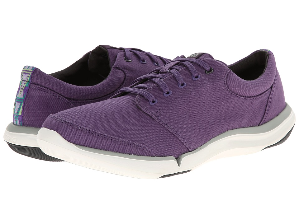 Teva - Wander Lace (Purple) Women