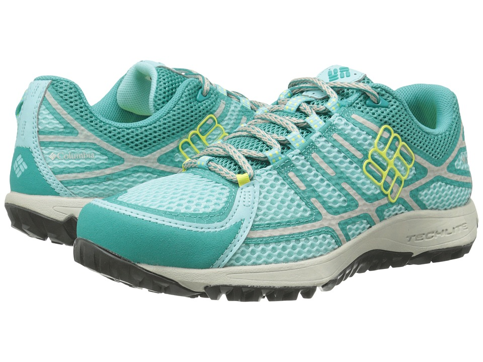 Columbia - Conspiracy III (Candy Mint/Sunnyside) Women