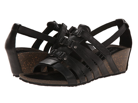 Teva - Cabrillo Sandal (Black) Women's Sandals