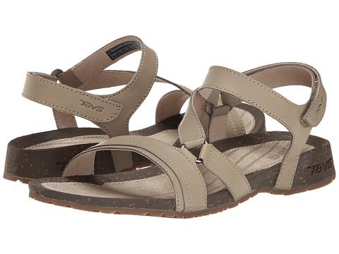 Teva - Cabrillo Crossover (Dune) Women's Sandals