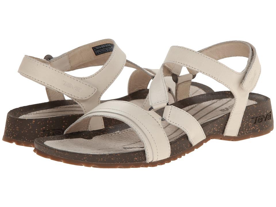 Teva - Cabrillo Crossover (Whitecap Grey) Women's Sandals