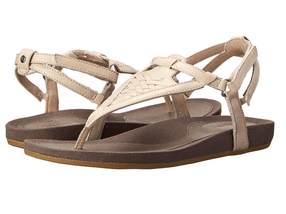 Teva - Capri Sandal (Taupe) Women's Sandals