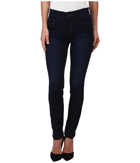 NYDJ - Ami Super Skinny Knit Jean in Van Nuys (Van Nuys) Women's Jeans