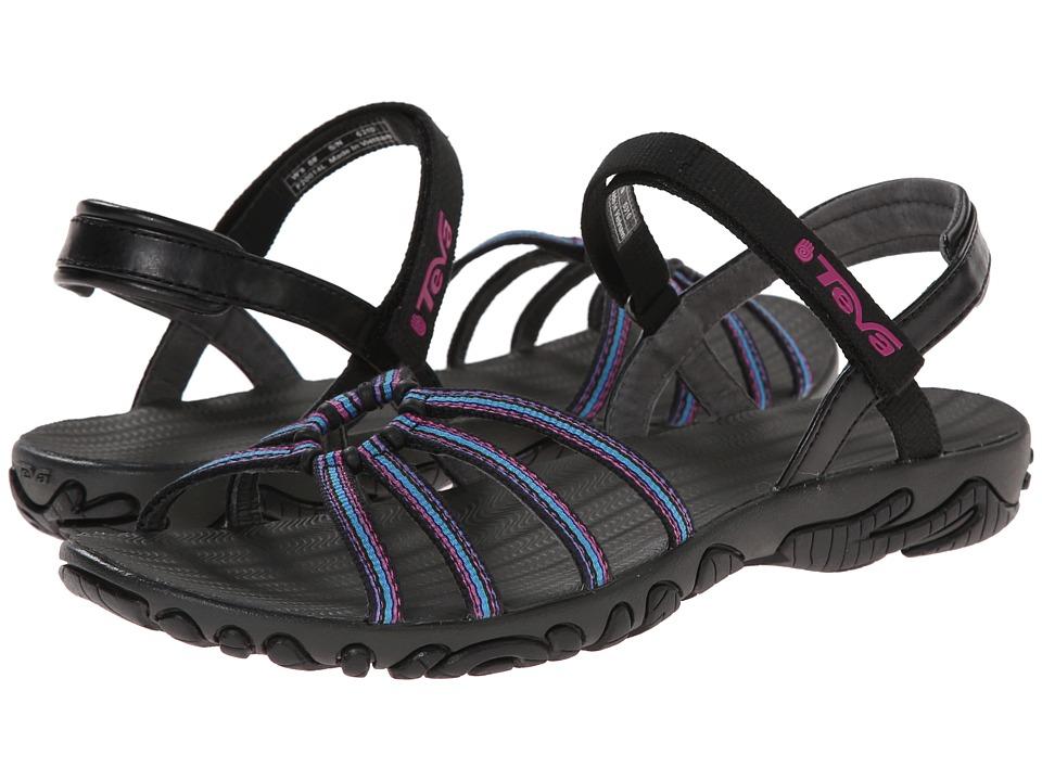 Teva - Kayenta (Bailladere Black) Women's Sandals