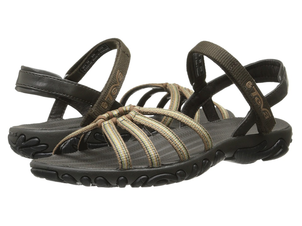 Teva Kayenta (Bailladere Brown) Women